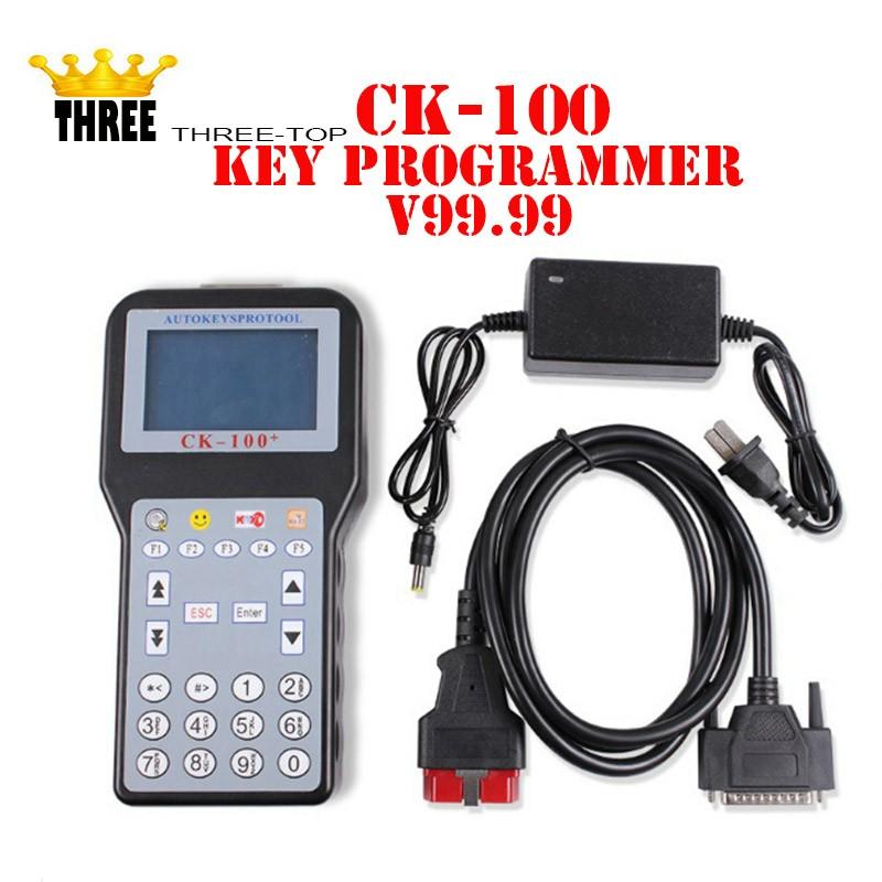 CK100 Multi Vehicle Auto Key Prog