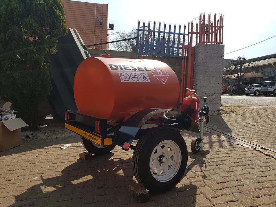 500 Liters