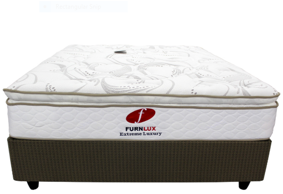 Mattress & Base Extreme Luxury R 5 299 BRAND NEW!!!!!