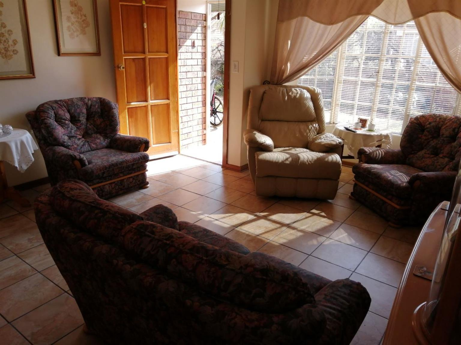 Retirement Village For Sale in UNIVERSITAS
