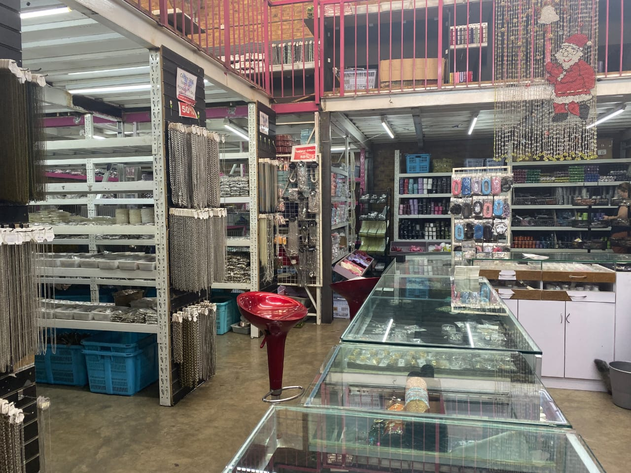 Arts and Crafts Wholesale Business For Sale