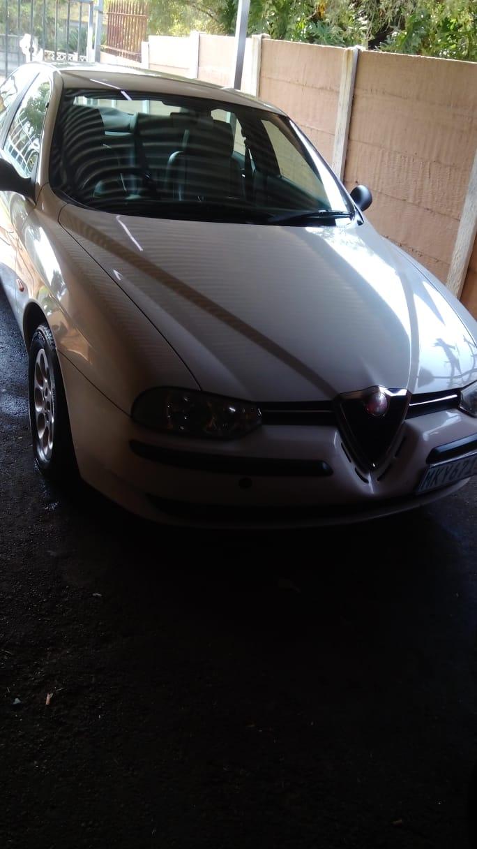 2000 Alfa Romeo Romeo