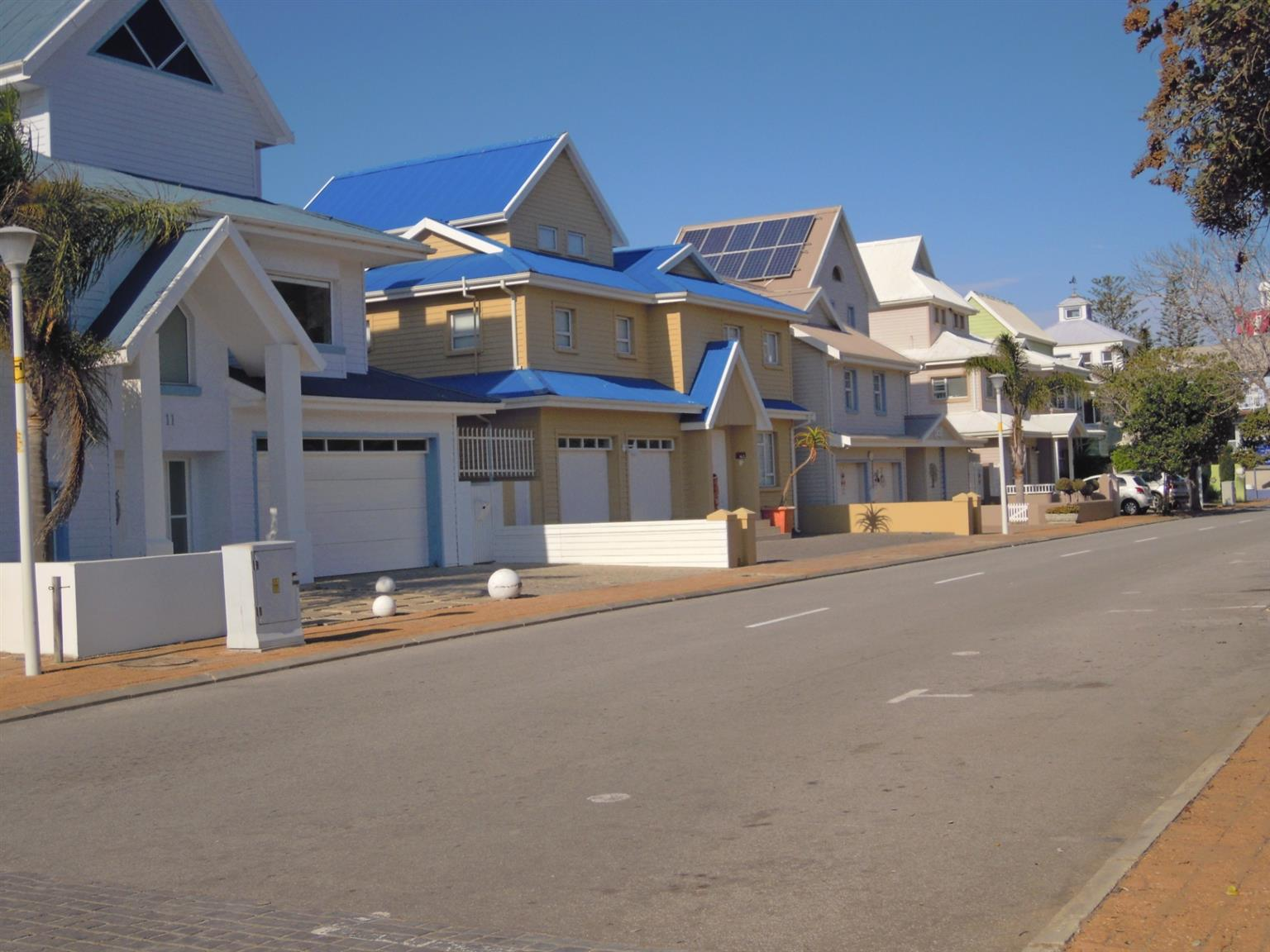 House For Sale in Mossel Bay Central