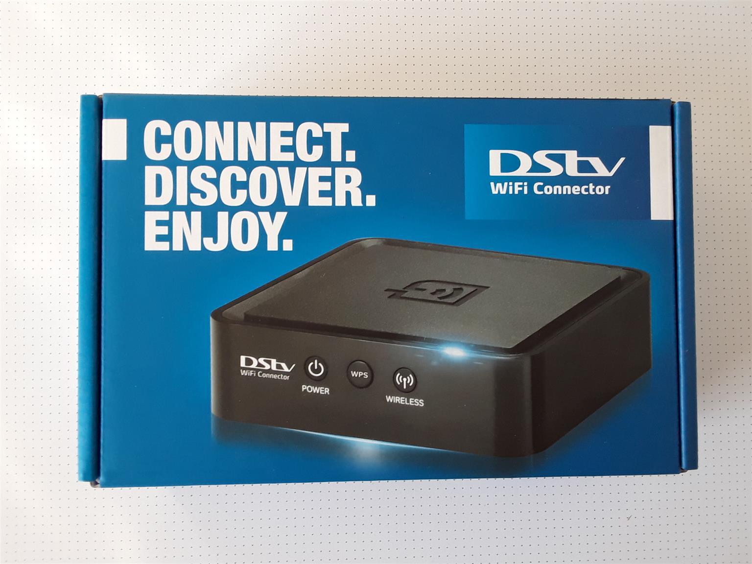 Wi Fi Connector for Explora 2 Brand new in a box. Guarantee til June 2021. I am in Orange Grove.