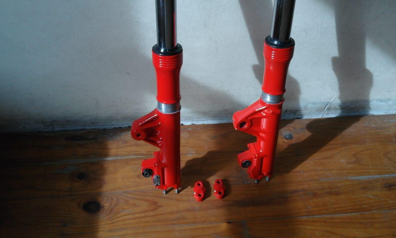 Honda RC1100 parts for sale