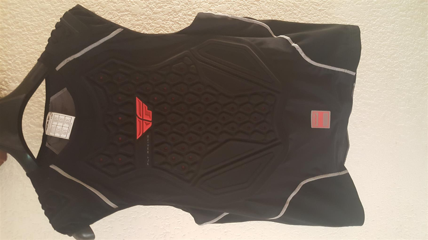 Fly Racing mens off road motorcycle boost vest