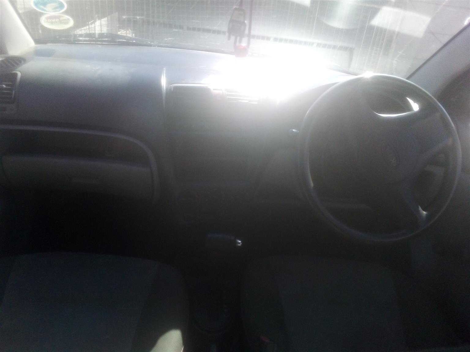 Kia Picanto lx 2004 Automatic