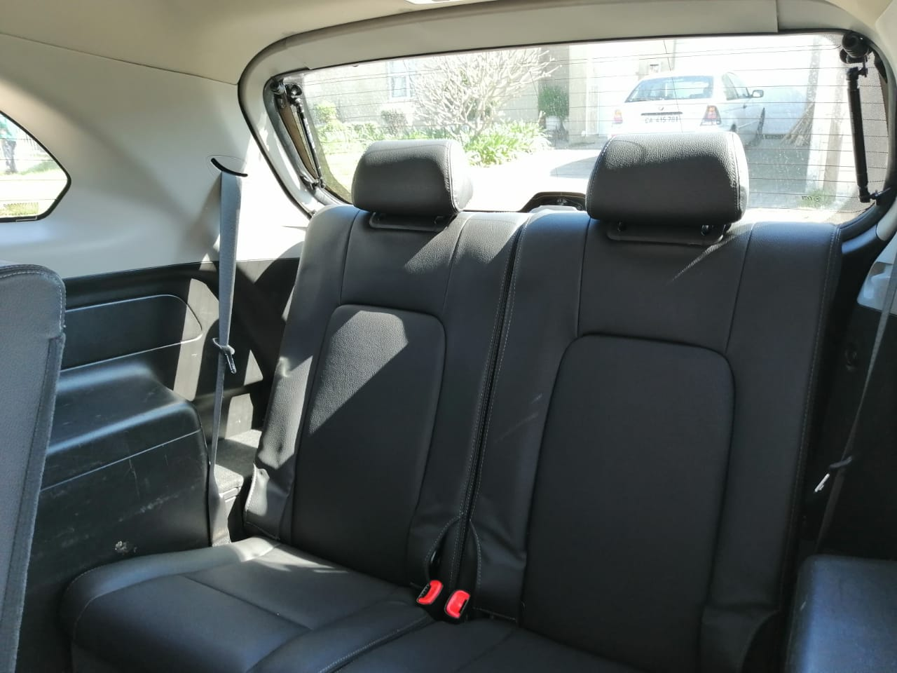 2012 Chevrolet Captiva 2.4 LT 4x2