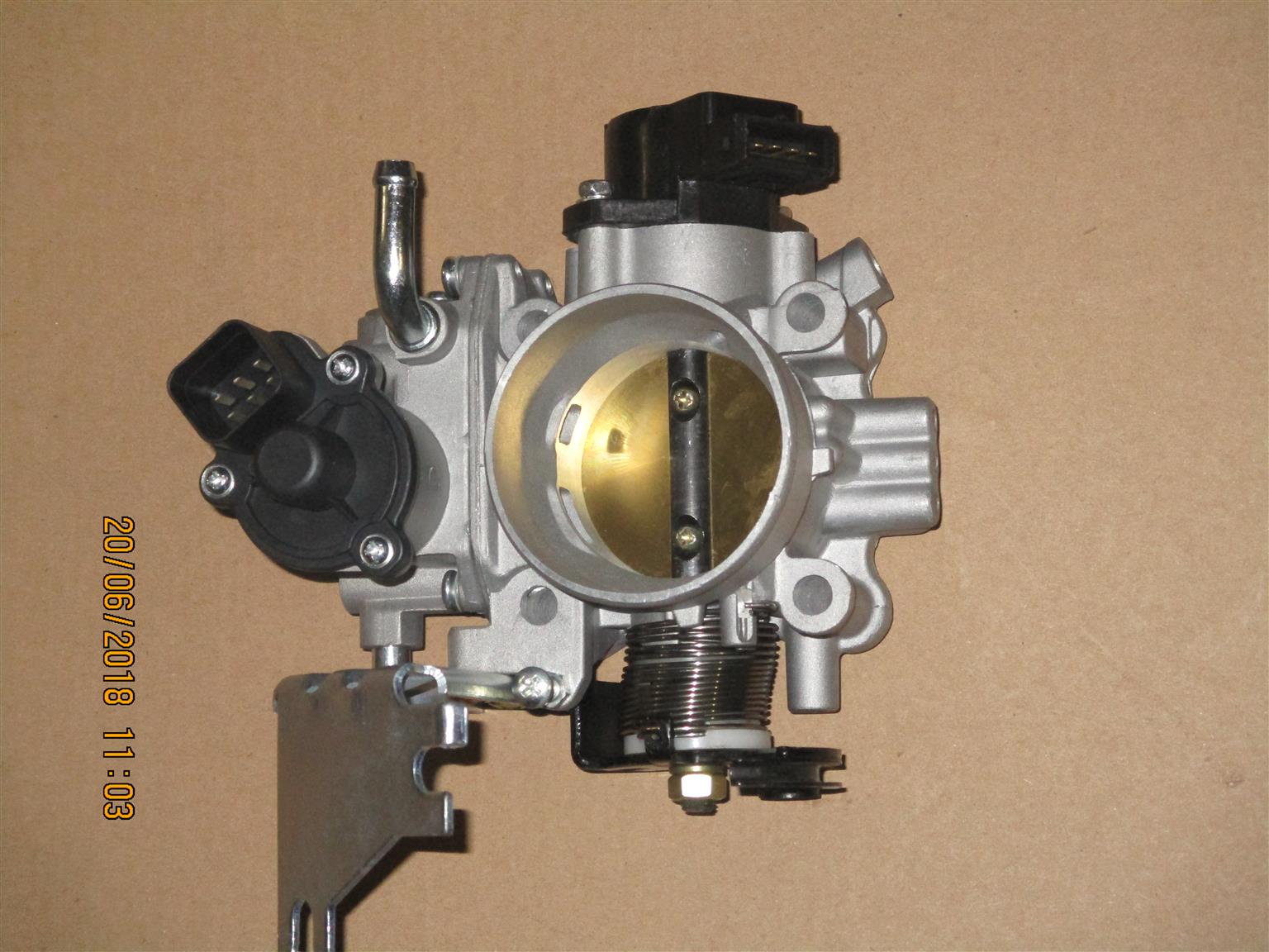 MITSUBISHI THROTTLE BODY FOR SALE