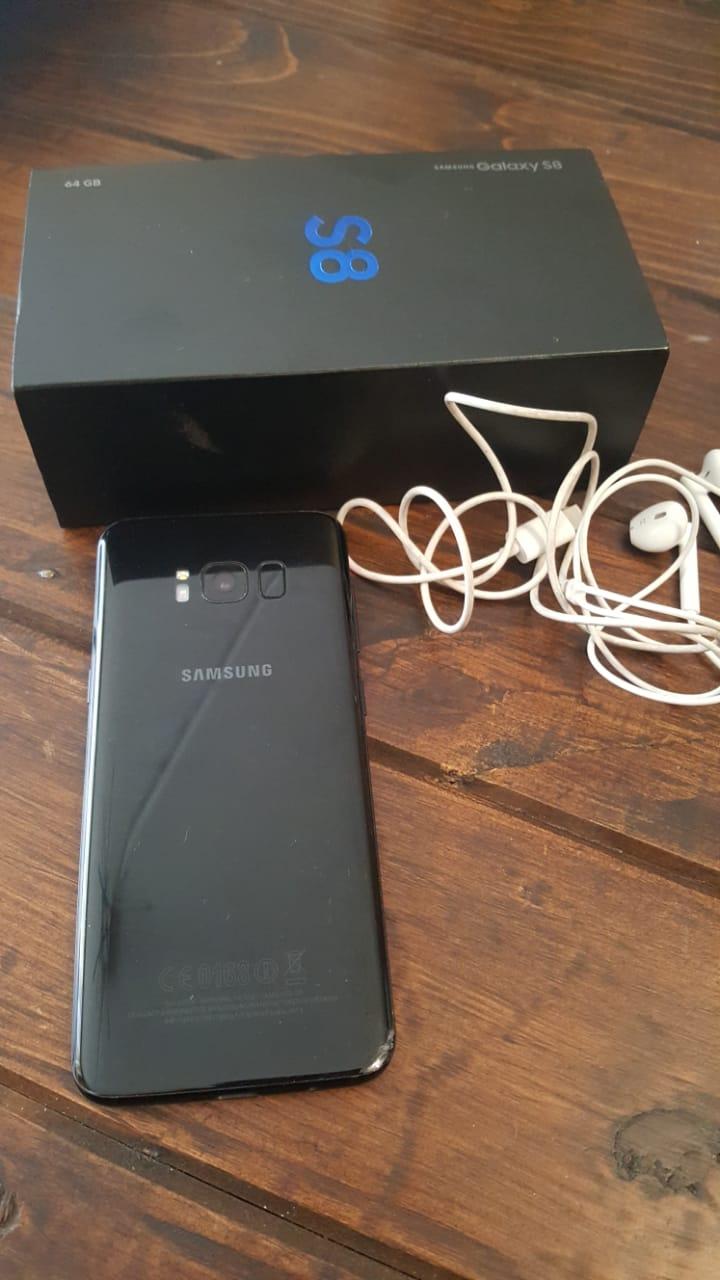 Samsung S8 64G