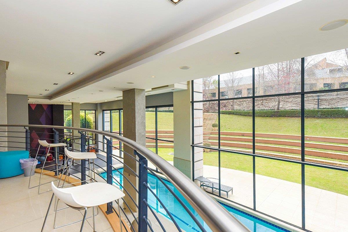 Apartment For Sale in Sandton Cbd
