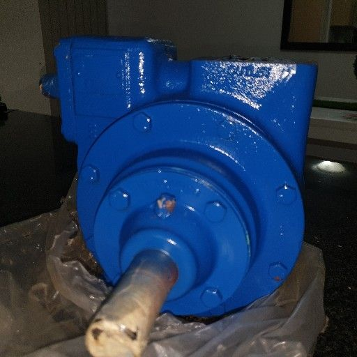 Blackmer Hydraulic Pump