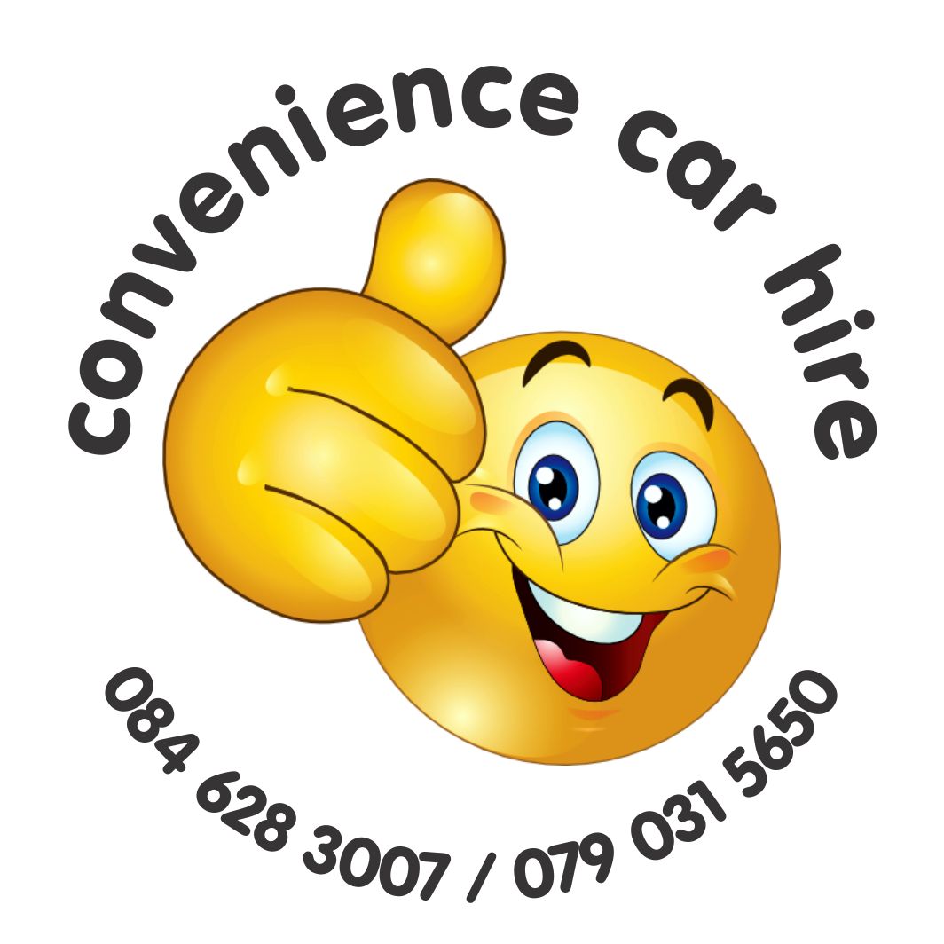 Convenience Car Hire - Affordable car rental services in Johannesburg