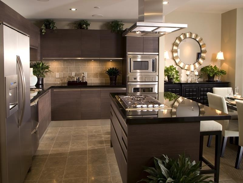 Stupendous Kitchen Built In Cupboards Installation Junk Mail Interior Design Ideas Inamawefileorg