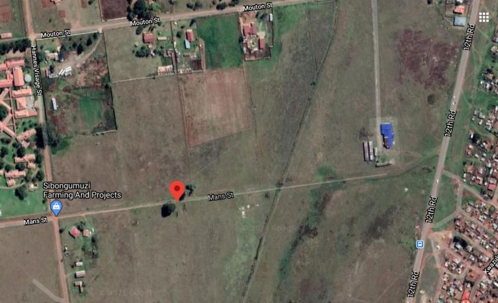 Vacant Land Agricultural For Sale in WITHOK ESTATE