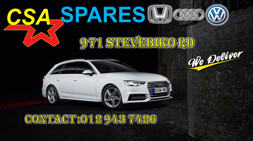 AUDI A4 BODY PARTS ON SALE!! NOW!! | Junk Mail