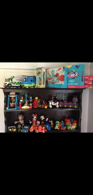 Toys toys toys toys in Westville