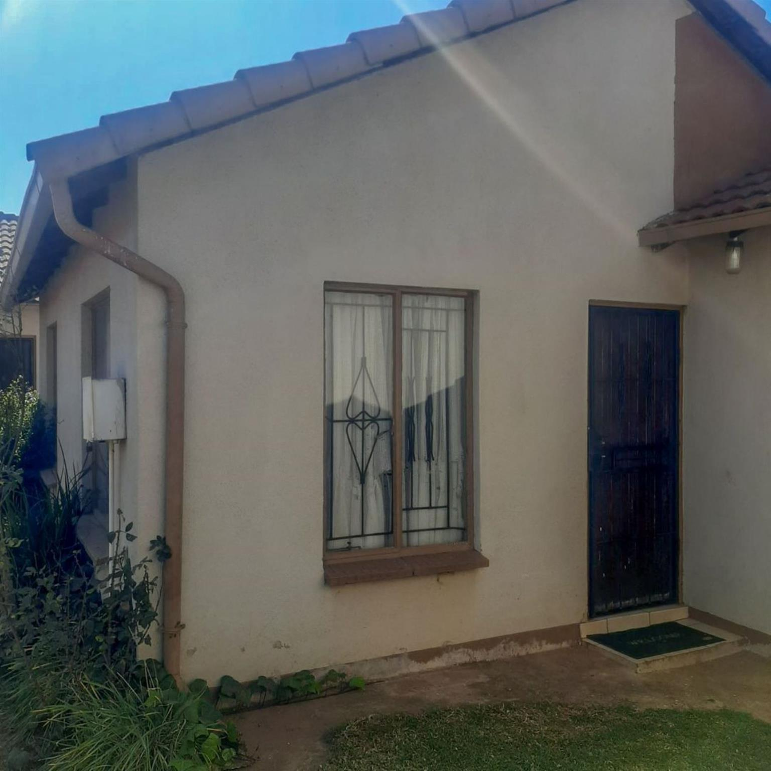 Townhouse For Sale in CLAYVILLE
