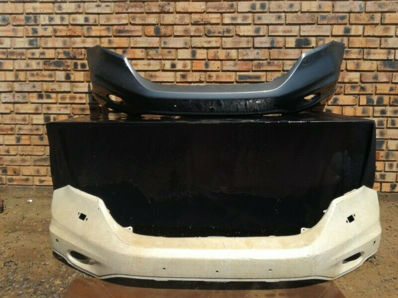 Honda Crv Front Bumper