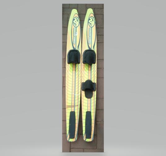 Water Ski's Calypso Combo Medium Sized