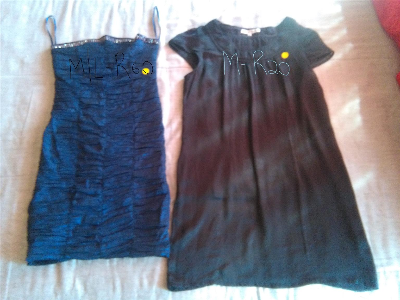 2nd Hand Ladies Clothing