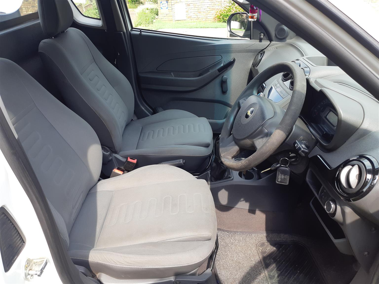 2012 Chevrolet Utility 1.4 (aircon+ABS)