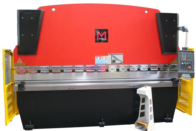 New Hydraulic Press Brake WC67Y-160/3200