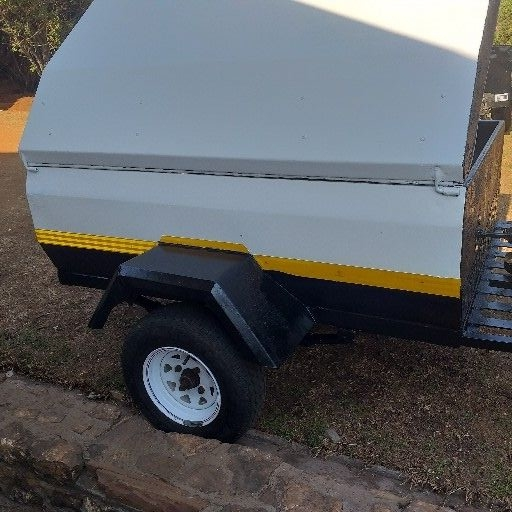5 foot trailer