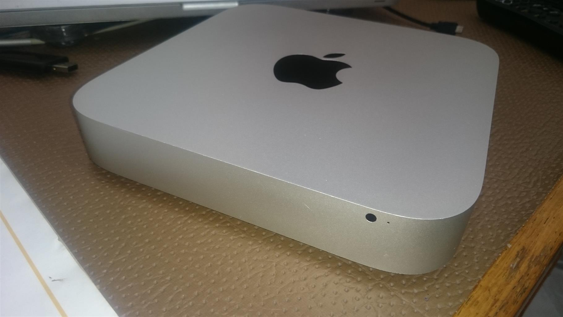 Scarce Mac Mini with Intel Integrated Graphics