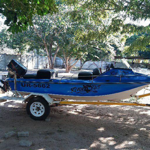 selling my boat with yamaha 40hp engine