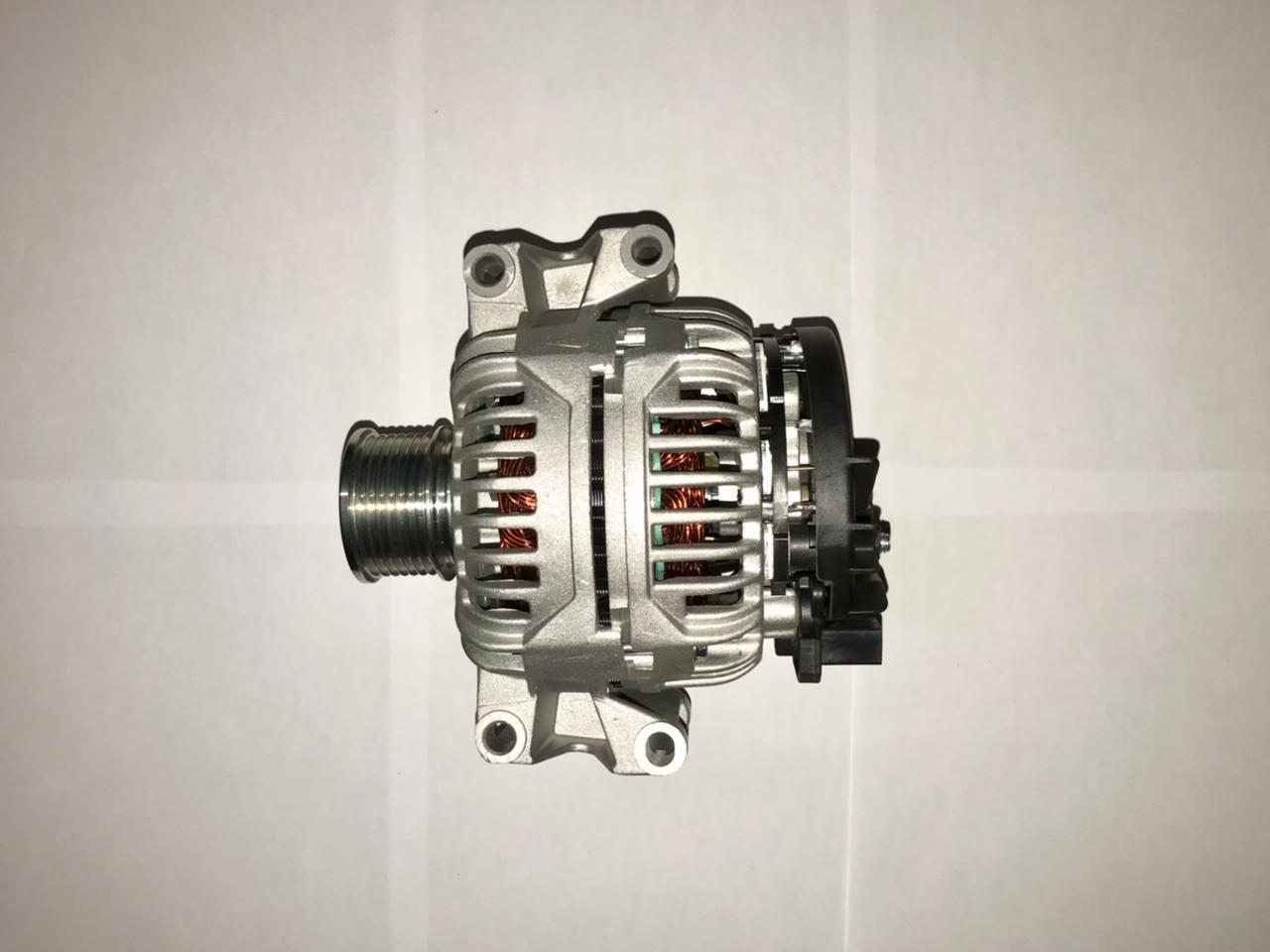 Mercedes-Benz M271 W203 New Alternator