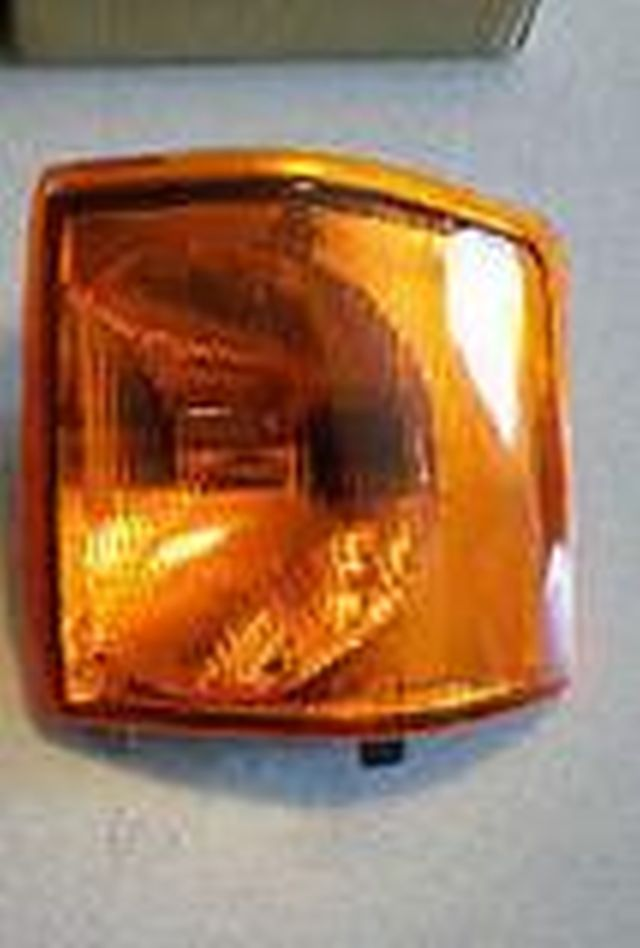 Discovery 1 Facelift Front Indicator - New