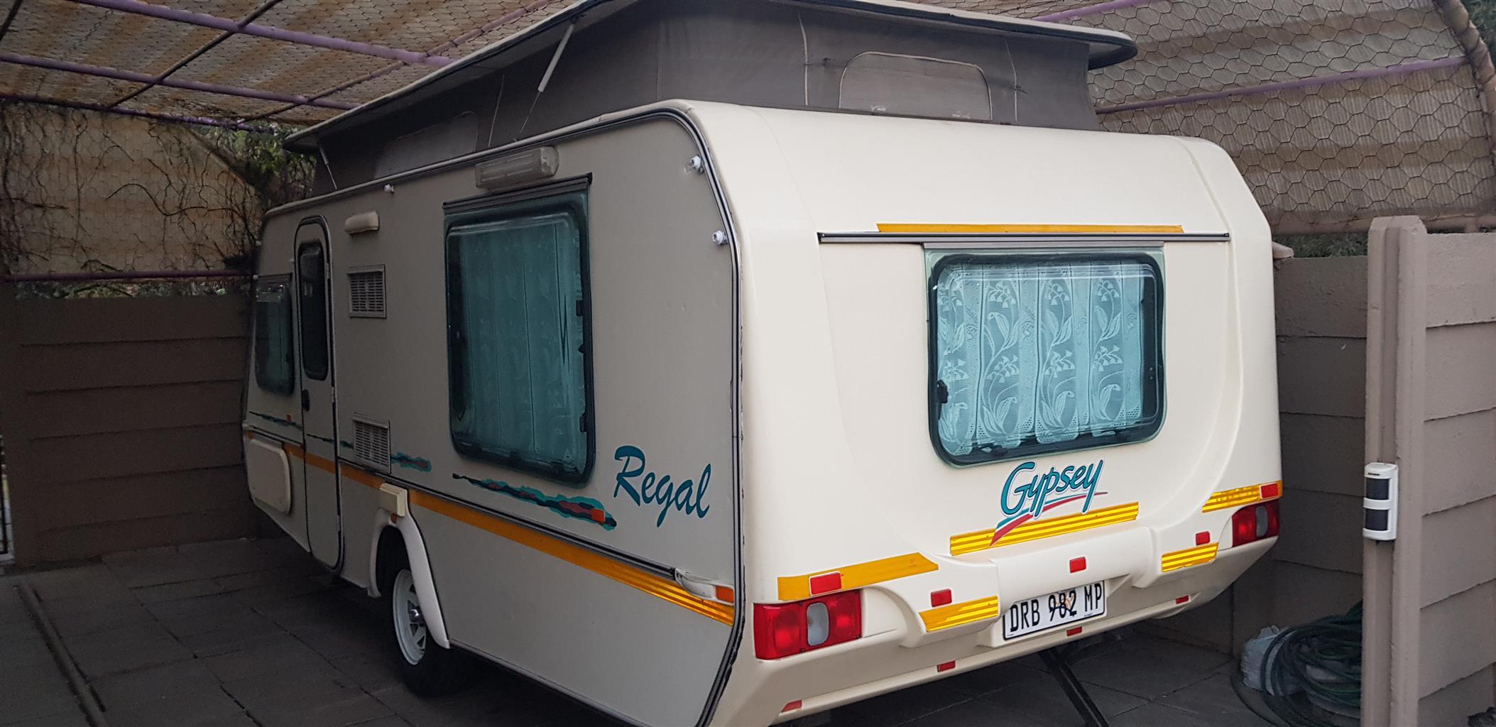 Caravans Gypsy Caravans