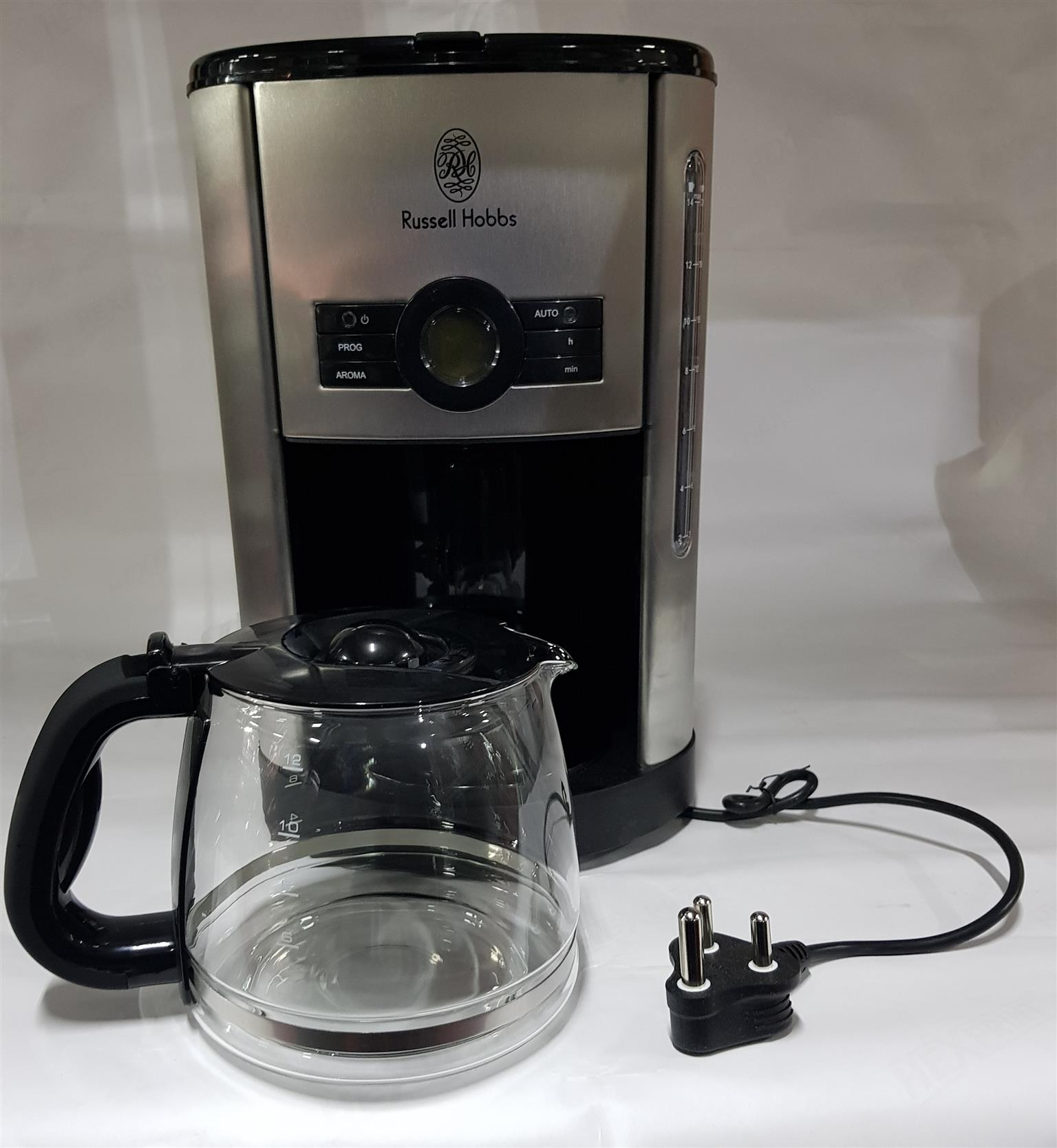 Russel hobbs coffee brewer