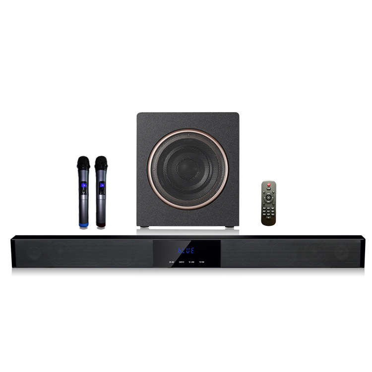 Home stereo manufacturer