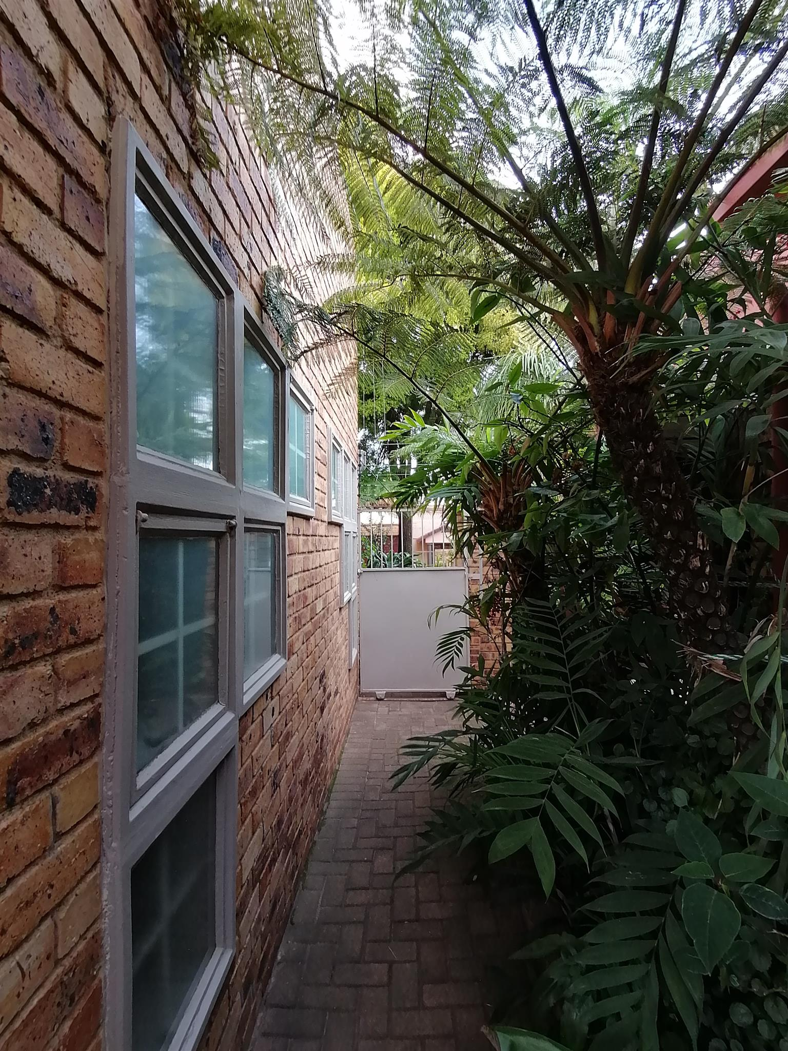 Upmarket Open plan Bachelor garden cottage