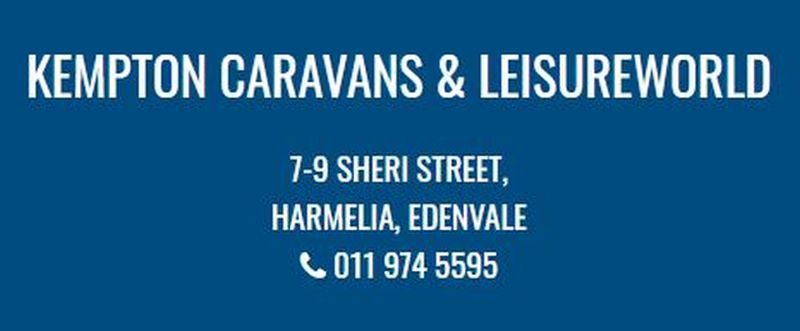 Find Kempton Caravans Pty Ltd's adverts listed on Junk Mail