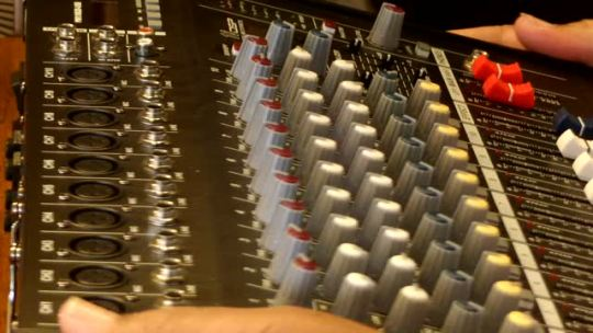Sound Engineer For Hire
