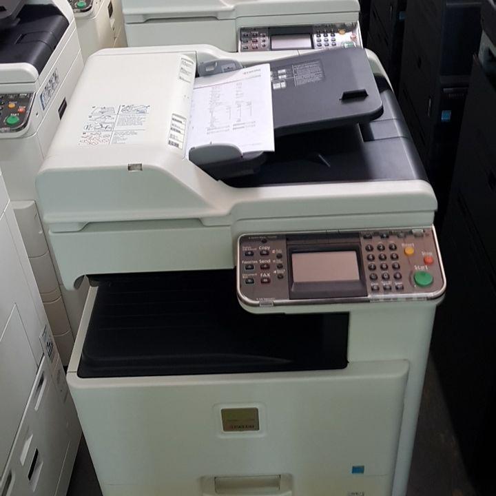 kyocera fs 8020 mfp