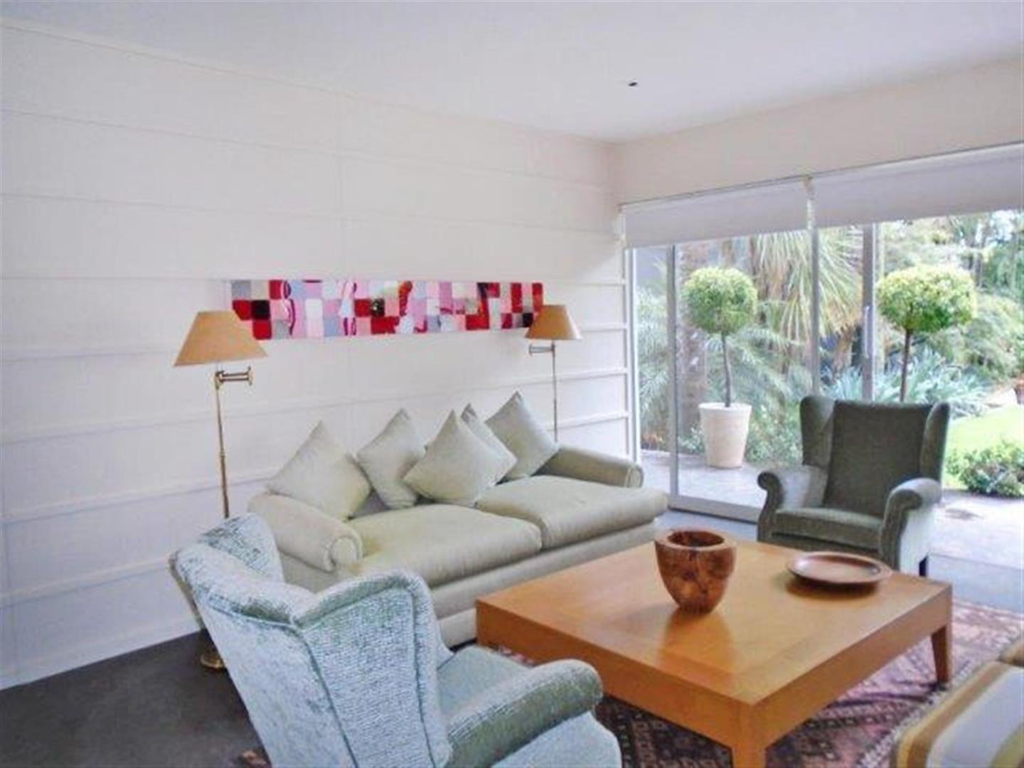 House Rental Monthly in Melrose