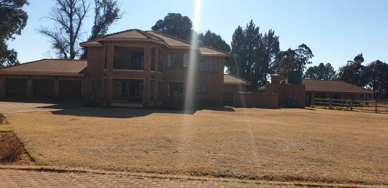 House For Sale in Kromdraai A H