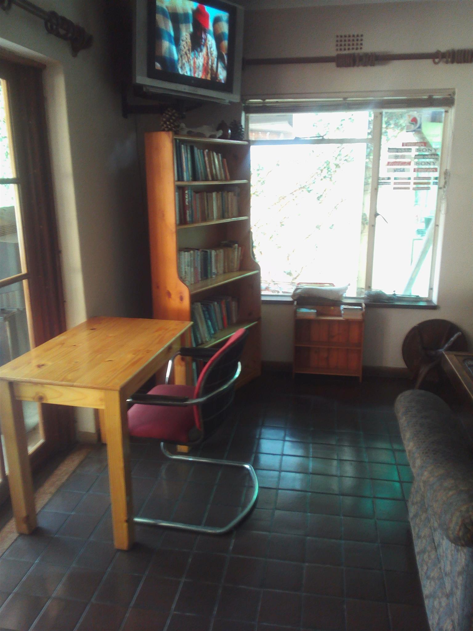 .       Well priced accommodation in Randburg
