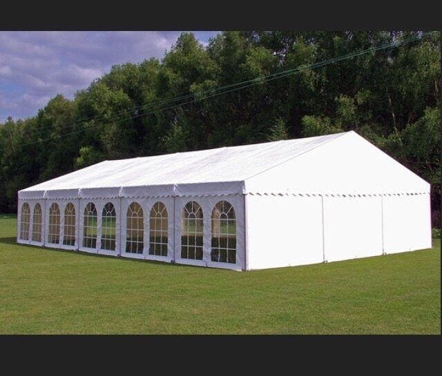 Frame Structure Tent