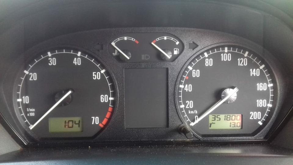 2008 VW Golf 1.4TSI Comfortline
