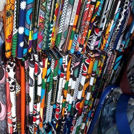 African Zulu attires for sale