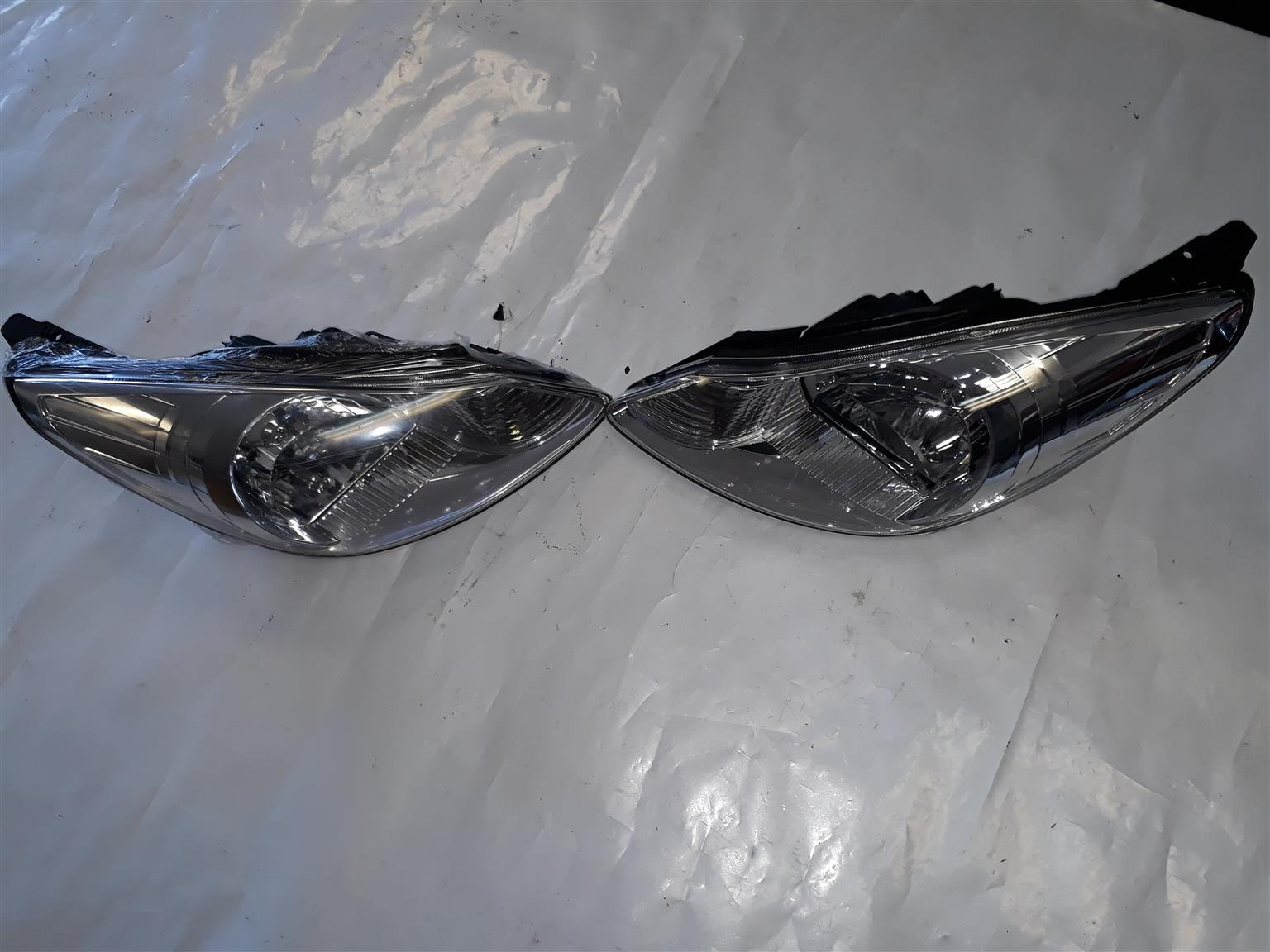 Hyundai I10 Headlights For Sale