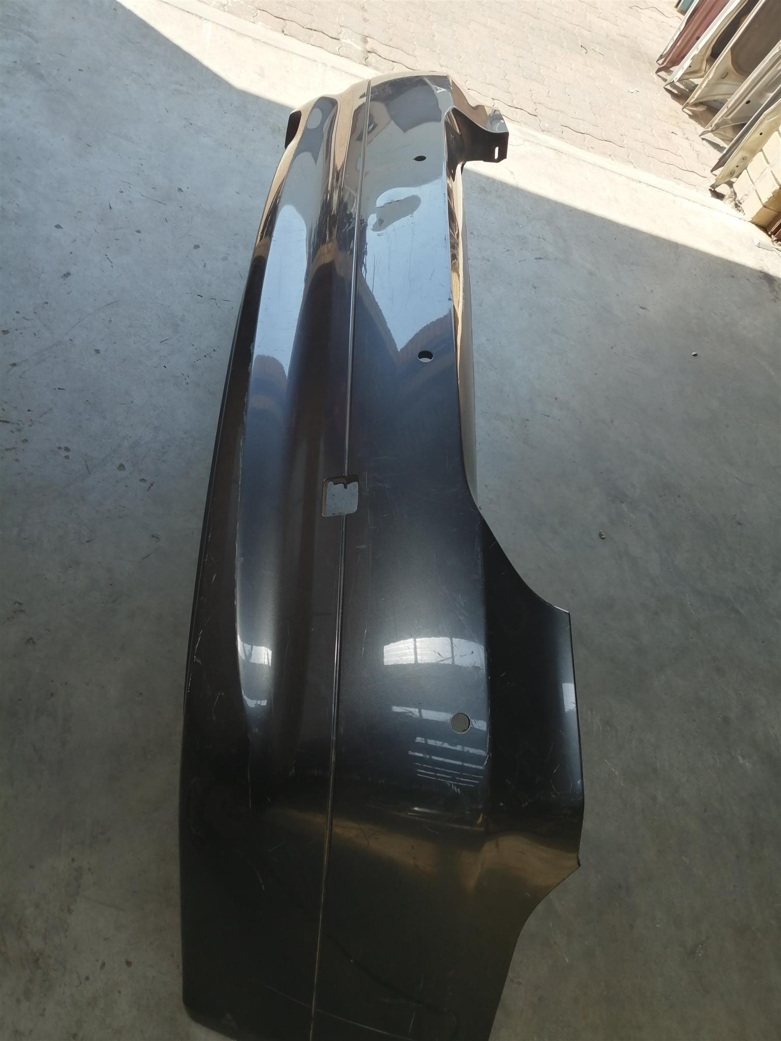 E90 Rear Bumper
