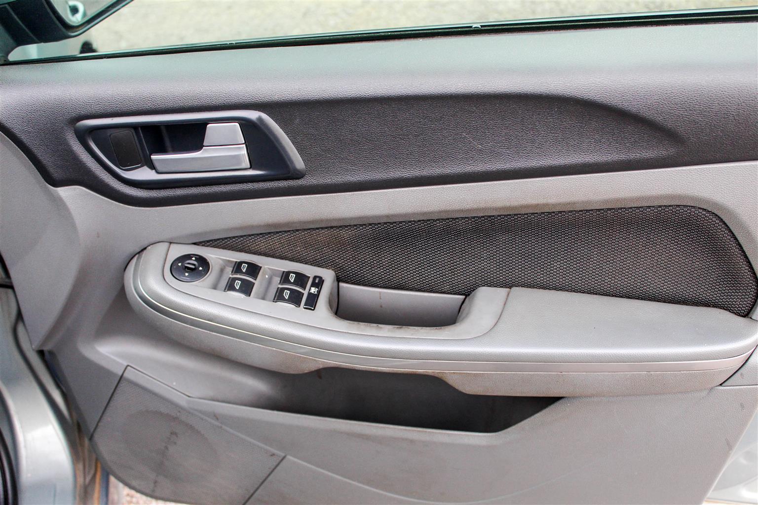 2012 Ford Focus 1.8 5 door Si