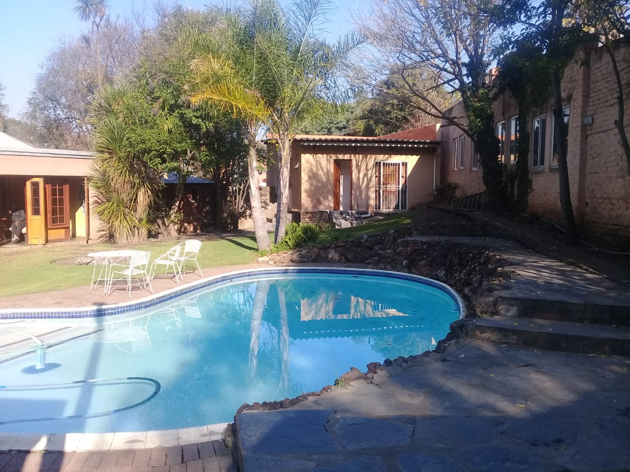 Rooms to let in Johannesburg