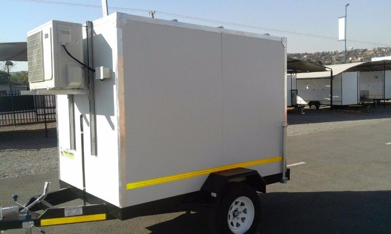 5 In Stock Mobile Freezers Refrigerated Trailers Immediately Available Junk Mail